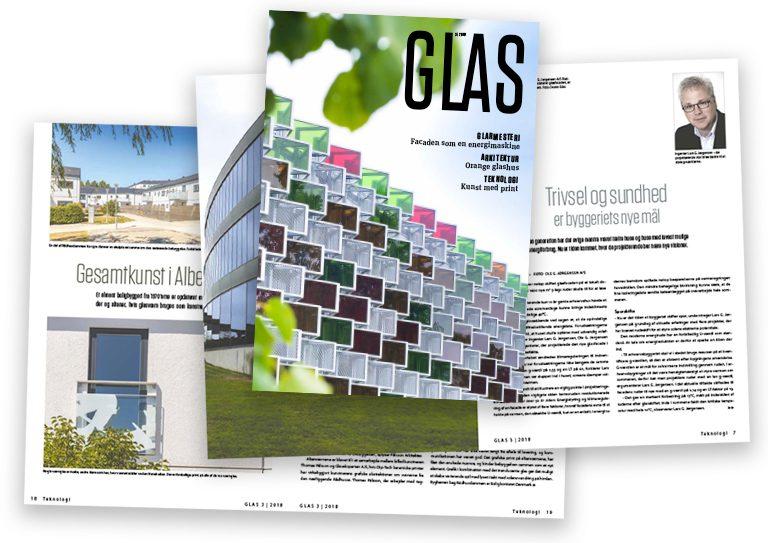 Fagbladet Glas